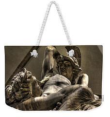 The Rape Of Polyxena Weekender Tote Bag