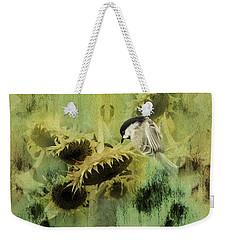 The Reach Weekender Tote Bag