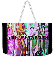 The Runaways Weekender Tote Bag