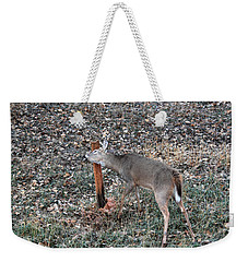 The Rut Weekender Tote Bag