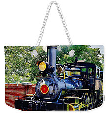 The Rxr At Greefield Village Weekender Tote Bag