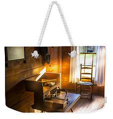 The Sewing Room Weekender Tote Bag