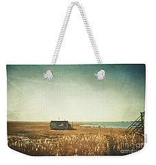The Shack - Lbi Weekender Tote Bag