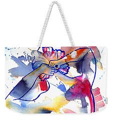 The Southside Weekender Tote Bag
