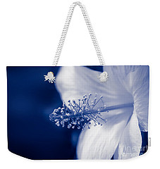 The Spring Wind Whisper Weekender Tote Bag