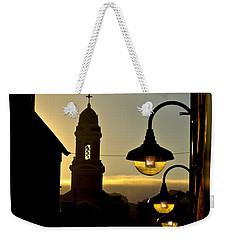 The St. Paul Church Weekender Tote Bag