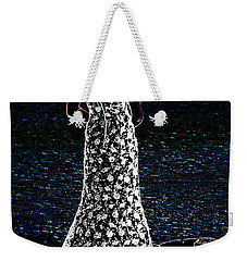 The Stanz Weekender Tote Bag by Leticia Latocki