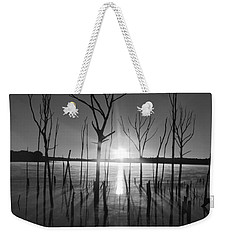 The Star Arrives Weekender Tote Bag