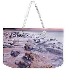 The Stone Land Weekender Tote Bag