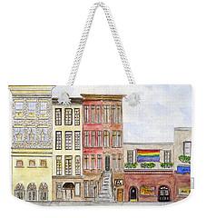 The Stonewall Inn Weekender Tote Bag