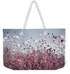 The Stranger In Love  Weekender Tote Bag