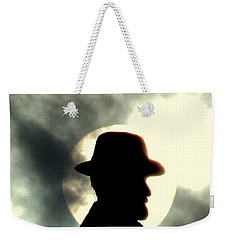 New Orleans General Robert E. Lee Mounment Weekender Tote Bag