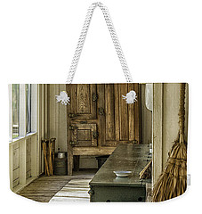 The Sun Room Weekender Tote Bag by Lynn Palmer