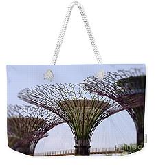 The Supertrees Weekender Tote Bag