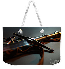 The Sword Of Aragorn 1 Weekender Tote Bag