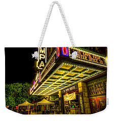The Tampa Theater Weekender Tote Bag