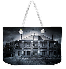 Tcm #9  Weekender Tote Bag by Trish Mistric