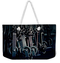 Tcm #2 - Slaughterhouse  Weekender Tote Bag