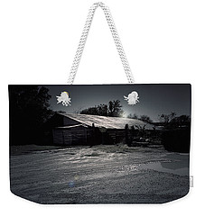 Tcm  #7 - Slaughterhouse Weekender Tote Bag