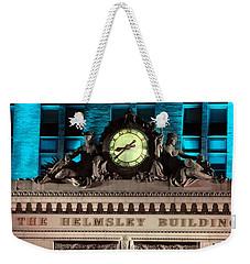 The Time Keepers Weekender Tote Bag
