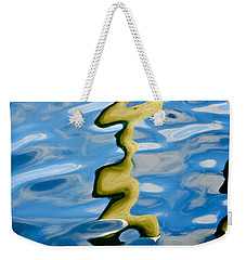 The Transformative Power Of Water Weekender Tote Bag