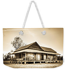 The Union School Weekender Tote Bag