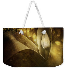 The Unveiling 2 Weekender Tote Bag
