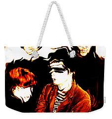 The Velvet Underground  Weekender Tote Bag