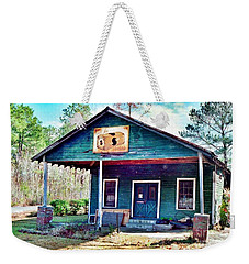 The Vintage Shop In Green Pond Weekender Tote Bag