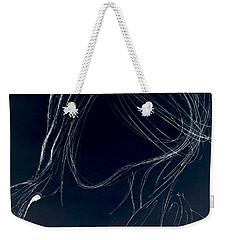 The Virgin Mary II Weekender Tote Bag