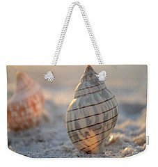 The Voice Of The Sea Weekender Tote Bag