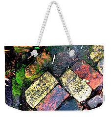 The Walk Home Weekender Tote Bag