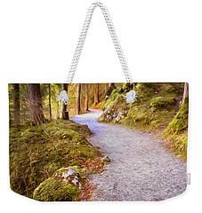 The Way Home Weekender Tote Bag