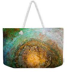 The Well Of Longing Weekender Tote Bag