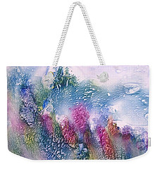 Winds Of Change Weekender Tote Bag