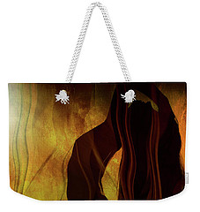 The Witches Dance... Weekender Tote Bag