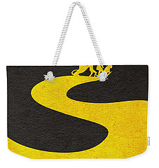 The Wizard Of Oz Weekender Tote Bag
