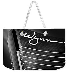 Wynn Weekender Tote Bag