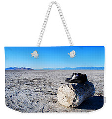 #everythingisforgotten Weekender Tote Bag by Becky Furgason
