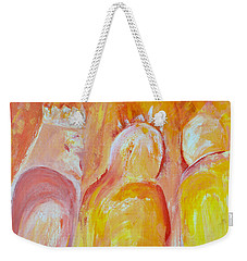 there I AM Weekender Tote Bag