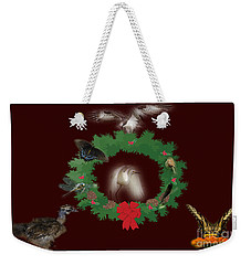 These Are A Few Of My Favorite Things 2 Weekender Tote Bag