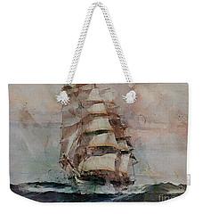 Thessalus Weekender Tote Bag by Dragica  Micki Fortuna