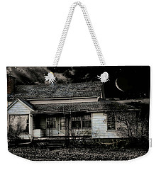 Things That Go Bump In The Night Weekender Tote Bag