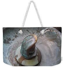 Thirsty Weekender Tote Bag