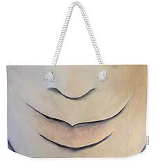 This Weekender Tote Bag