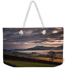 This Is Called Photo-therapy. The Act Weekender Tote Bag