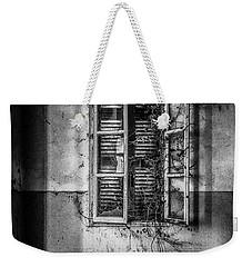 This Is The Way Step Inside II Weekender Tote Bag