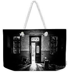 This Is The Way Step Inside Weekender Tote Bag