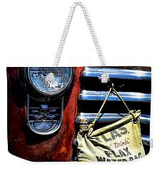 This Ol' Chevy Weekender Tote Bag