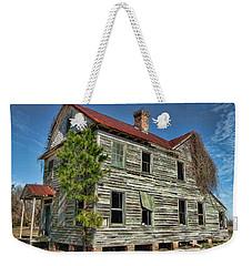 This Old House 2 Weekender Tote Bag